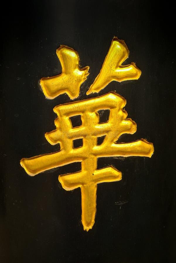 Chinese Symbol Stock Photo Image Of Glorious Chinese 29848134