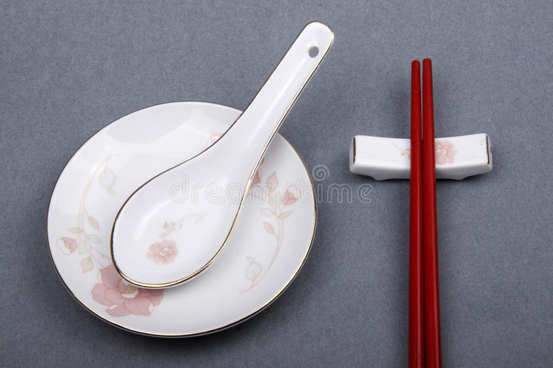 Download Chinese Tableware Royalty Free Stock Photos - Image: 10317298