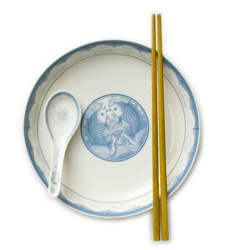 Chinese Tableware Stock Photos
