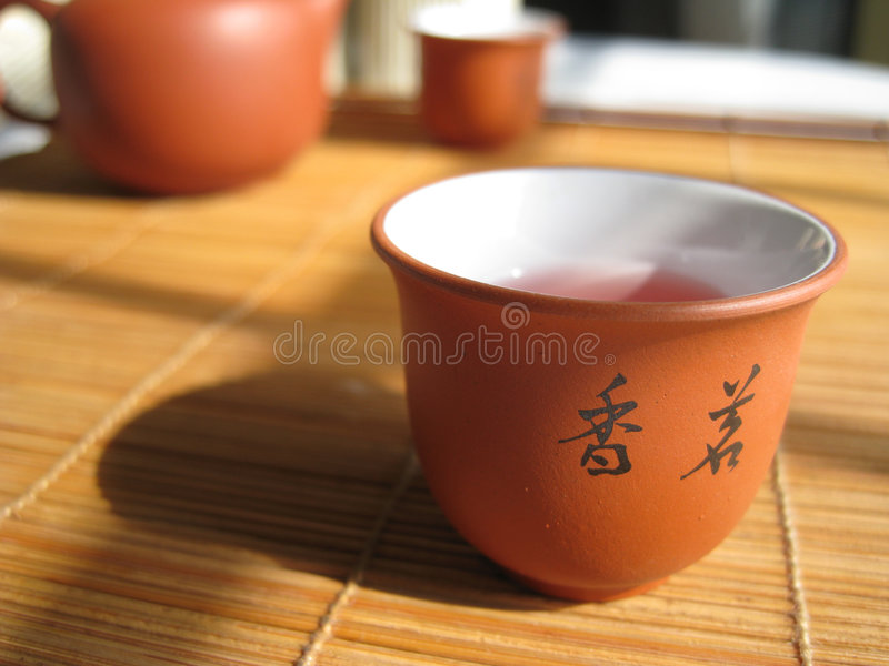Download Chinese tea stock image. Image of culture, china, chinese - 4707799