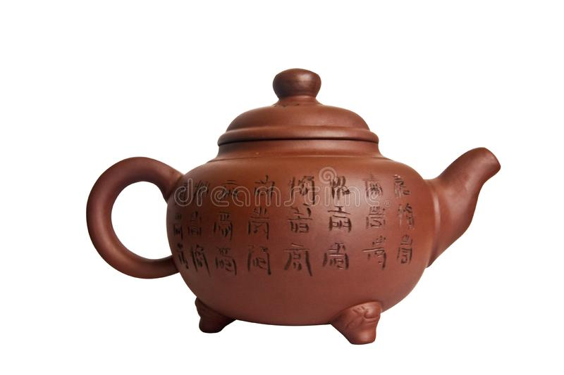 Download Chinese teapot stock image. Image of culture, drink, kitchen - 8723987