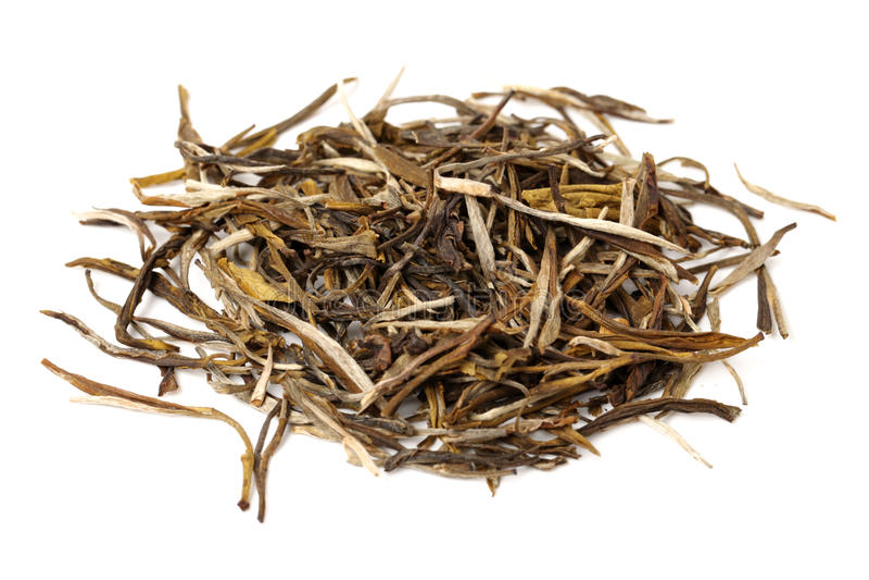 Chinese teas stock photos