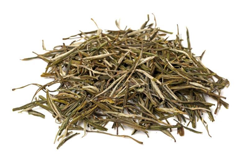 Chinese teas stock image