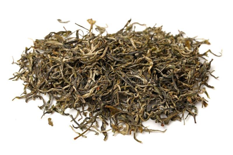 Chinese teas stock photo