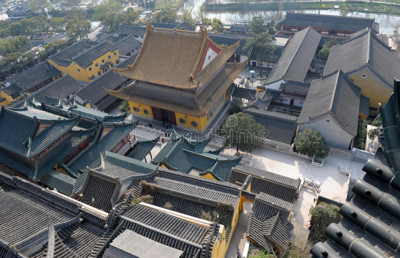 Download Chinese Temple Stock Photos - Image: 12647763