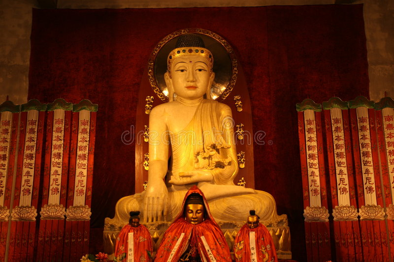 Download Chinese Temple 2 stock photo. Image of ancient, past, powerful - 1768876