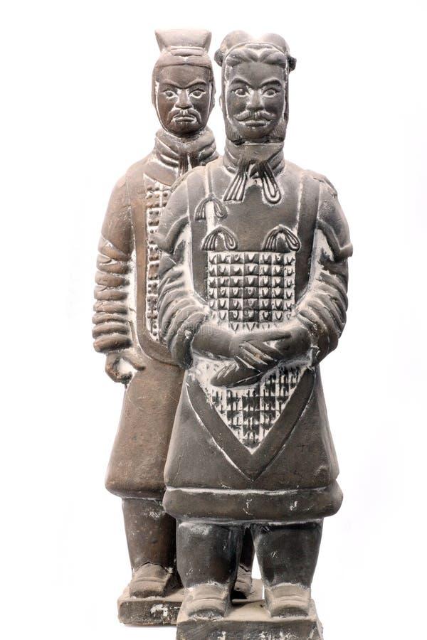 Free Chinese Terra-cotta Warrior Stock Photo - 7741420
