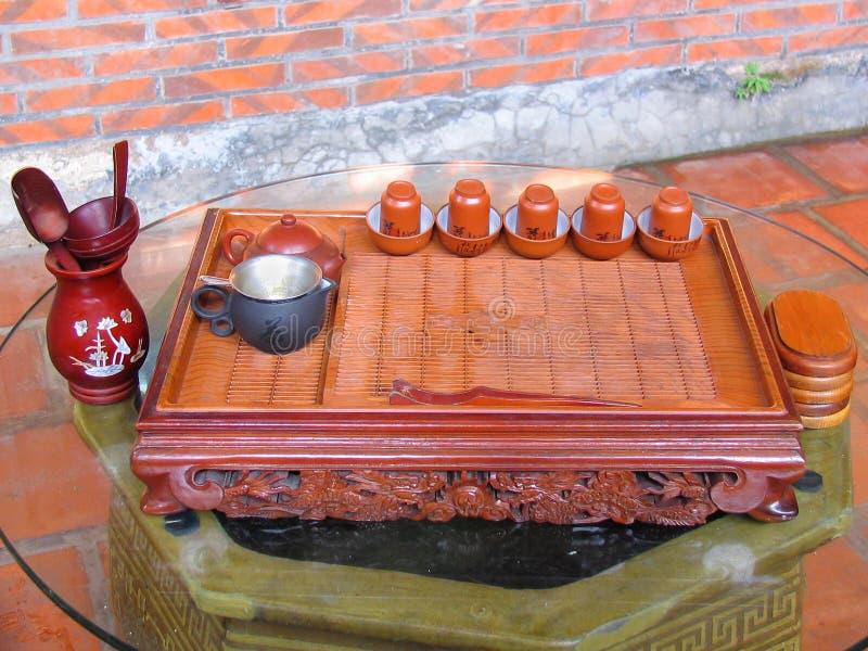 Chinese Thee stock afbeeldingen