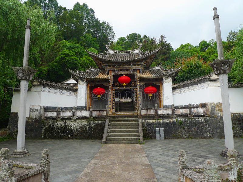Download Chinese Traditional Buildings Stock Photo - Image: 31080910