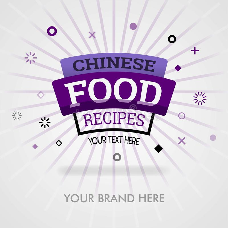 Chinese traditional food recipes. chinese cookbook. chinese food near me. chinese food recipes website. can be for promotion, adve. Rtising. suitable for print royalty free illustration