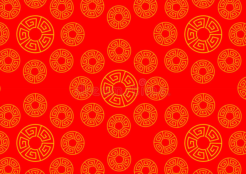 Chinese Vector Seamless Patterns Endless Texture Can Be Used For Wallpaper Pattern Fills Web Page Backgroundsurface Textures