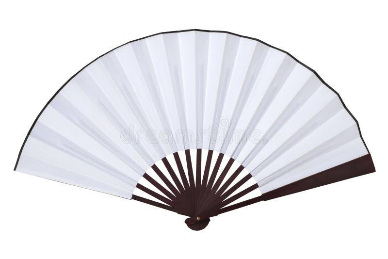 Chinese ventilator stock afbeelding
