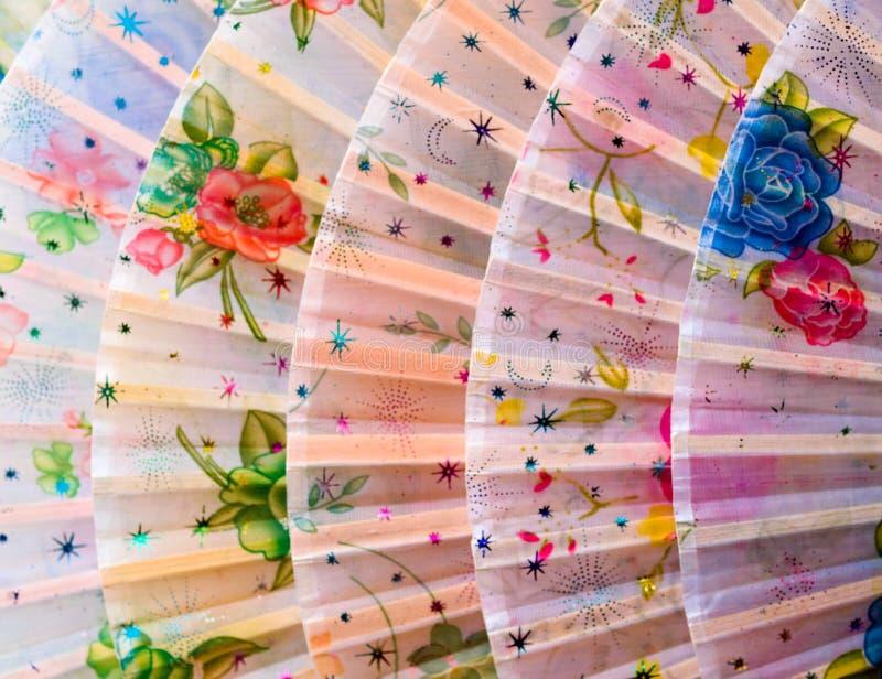 Chinese Ventilators stock afbeeldingen