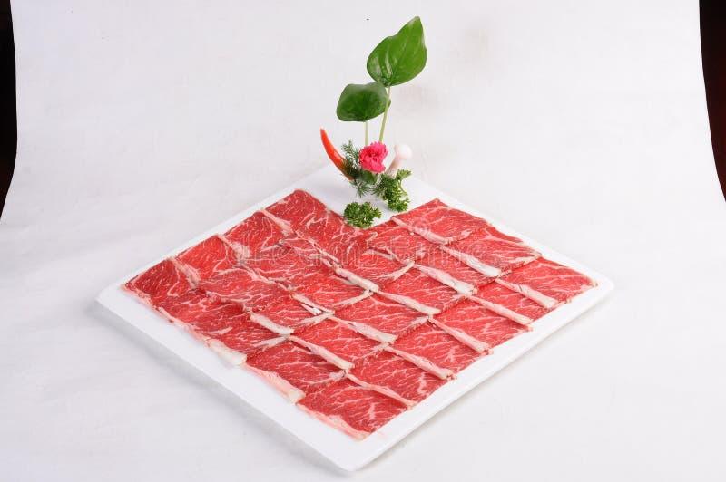 Chinese voedselinzameling royalty-vrije stock fotografie