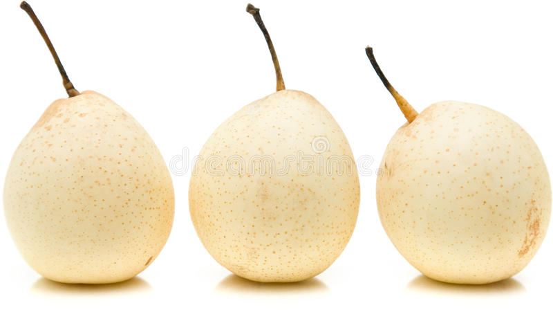 Download Chinese White Pear Stock Image - Image: 13273351