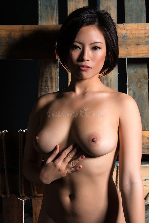 Chinesinnen Nackt