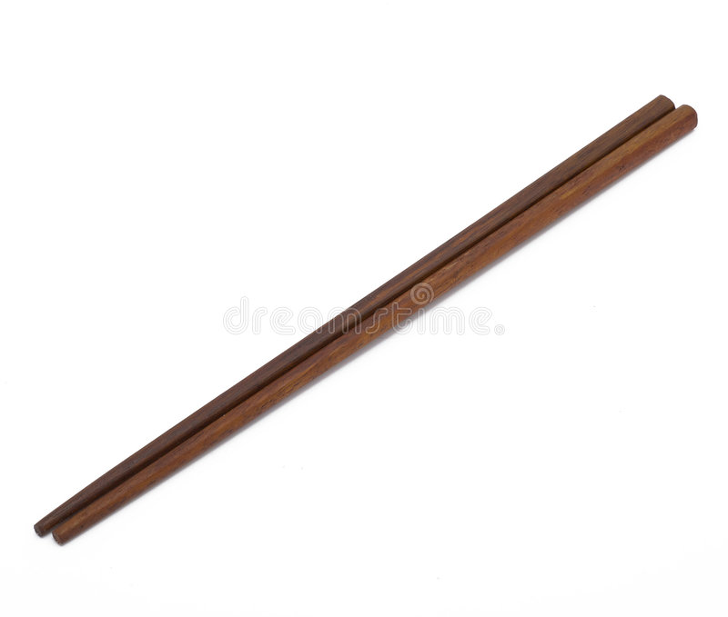Download Chinese wooden rods stock photo. Image of japanese, menu - 5922898