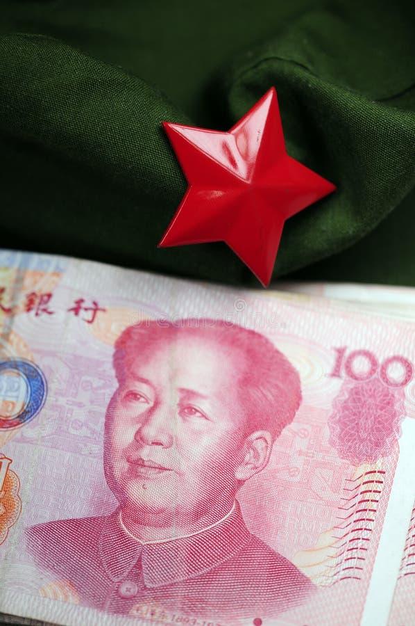 Chinese zaken stock fotografie