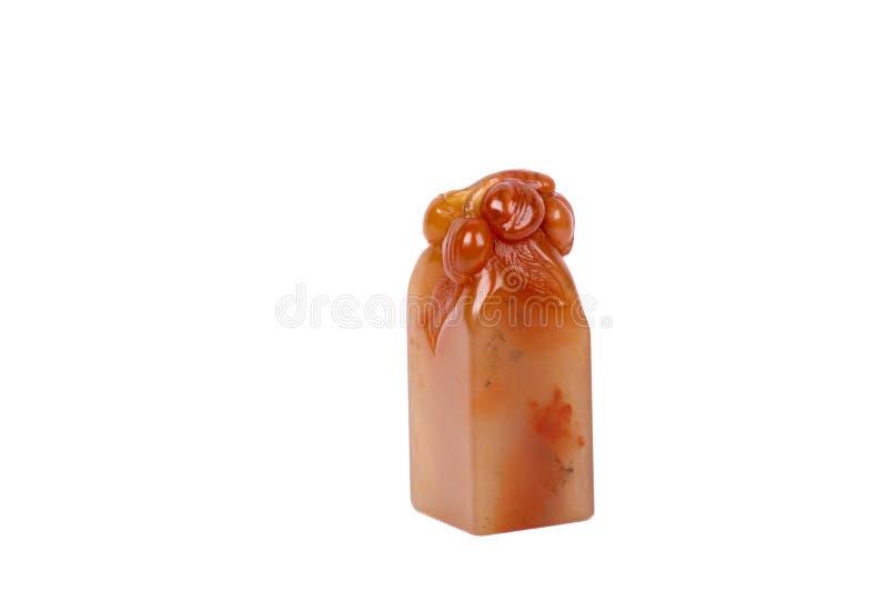 Download Chinesestempel, Verzierte Steine Stockbild - Bild von konfuzius, stein: 9097037