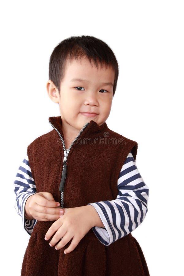 Chinesische Kinder lizenzfreie stockfotografie
