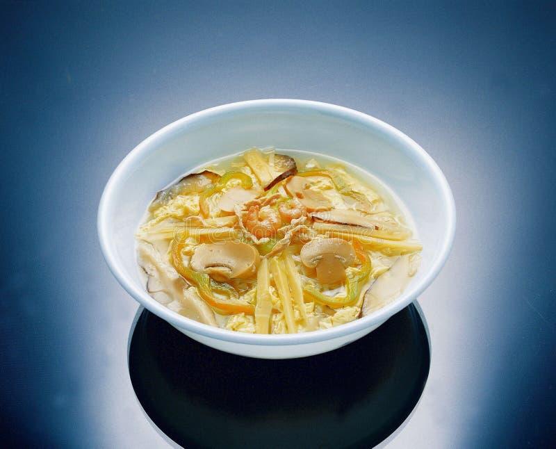 Chinesische Nahrung stockbild