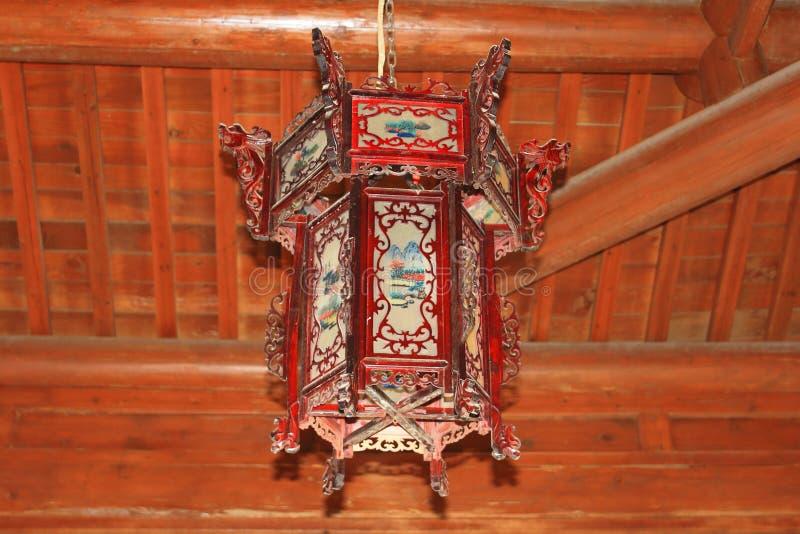 Chinesische traditionelle Laternen lizenzfreie stockfotografie