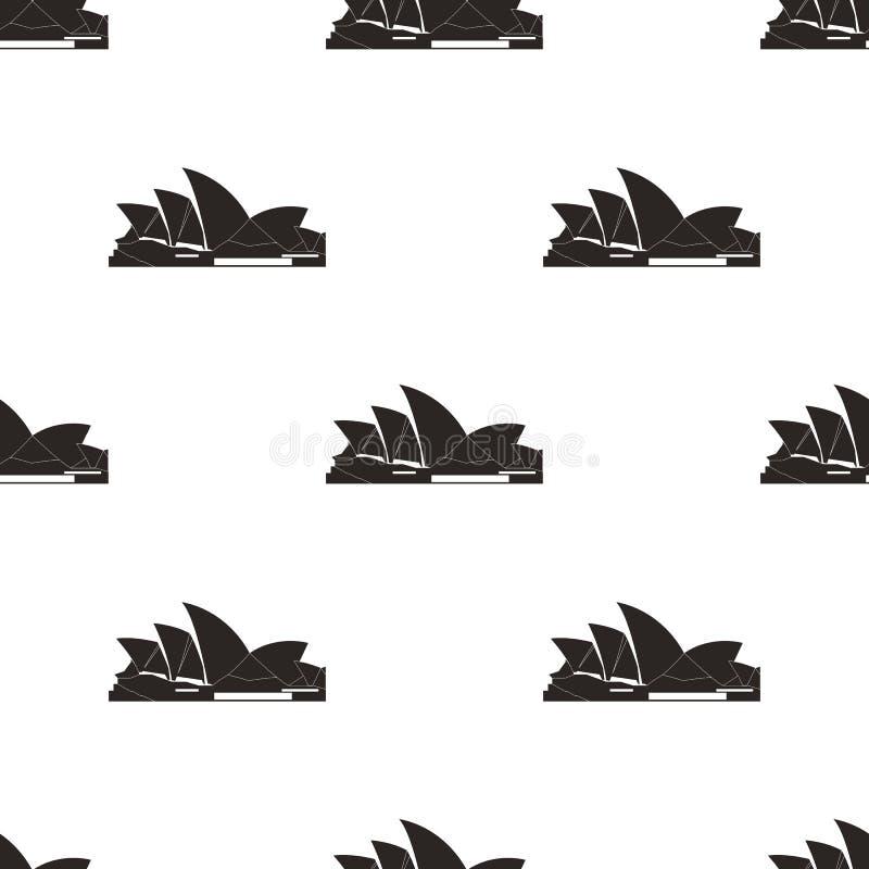 Chinesische Turmikone Element der Gebäudeikone für bewegliche Konzept und Netz apps Nahtlose chinesische Turmikone der Musterwied stock abbildung