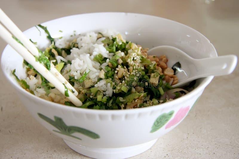 Chinesischer Reis stockfotos