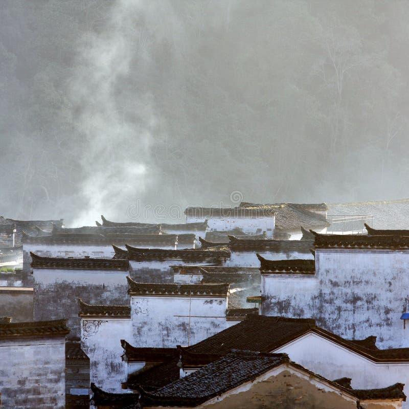 Chinesisches Gebäude