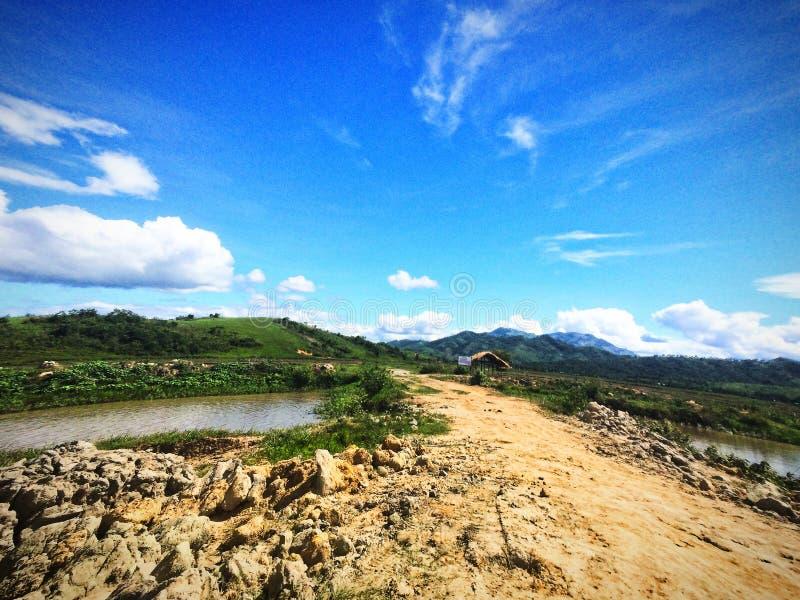 Chingnungkhok 免版税库存图片