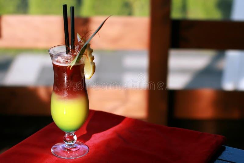 Chino o bebida oriental imagen de archivo
