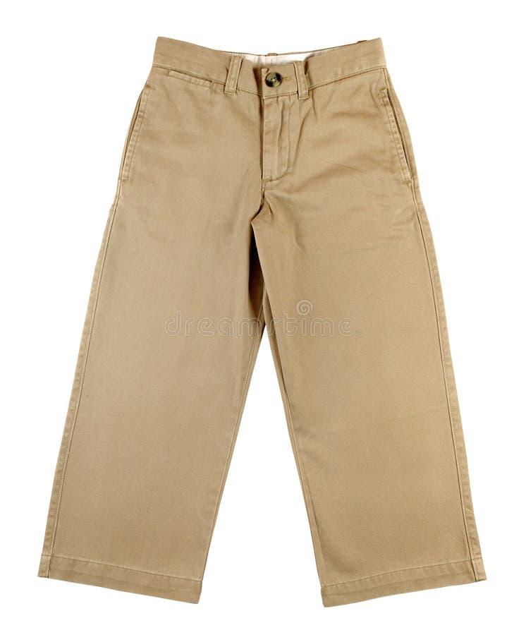 Free Chino Pants Stock Photography - 24575402