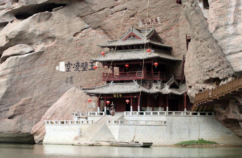 Chinois de construction photographie stock libre de droits