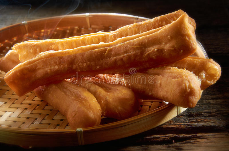 Chinois Fried Bread Stick photos stock
