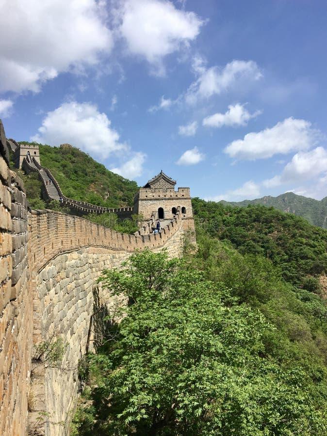 Chiny obraz royalty free
