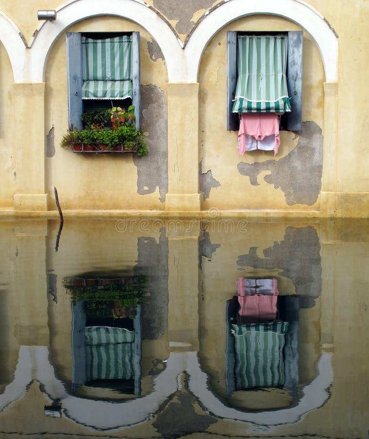Chioggia Stock Photography