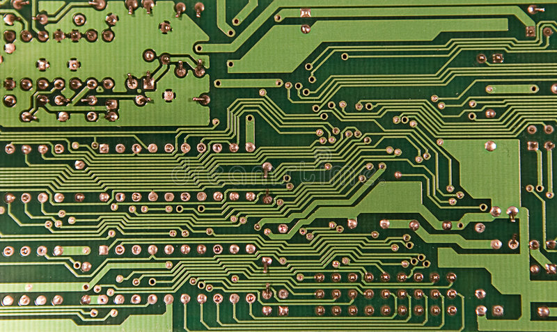 Download Chip stock photo. Image of memory, element, circut, circuit - 168482