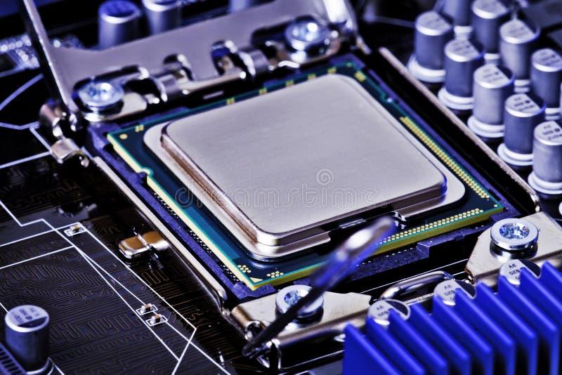 Chip lizenzfreie stockbilder