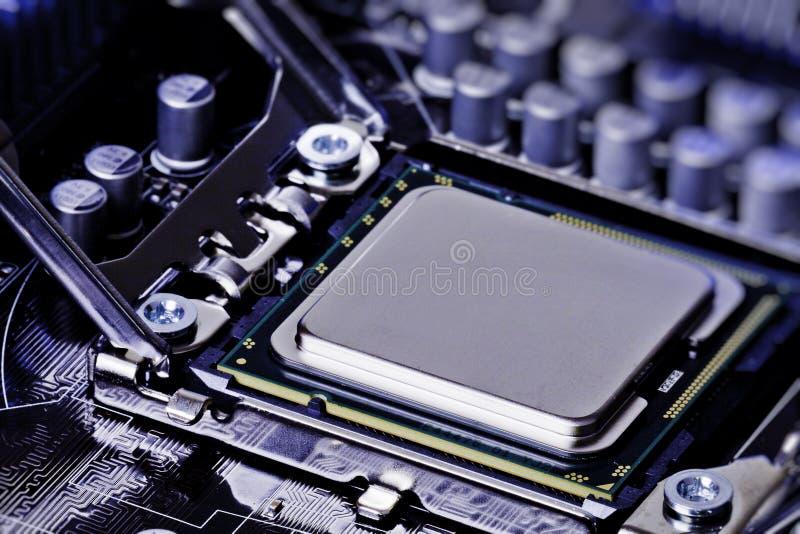 Chip stockfotos