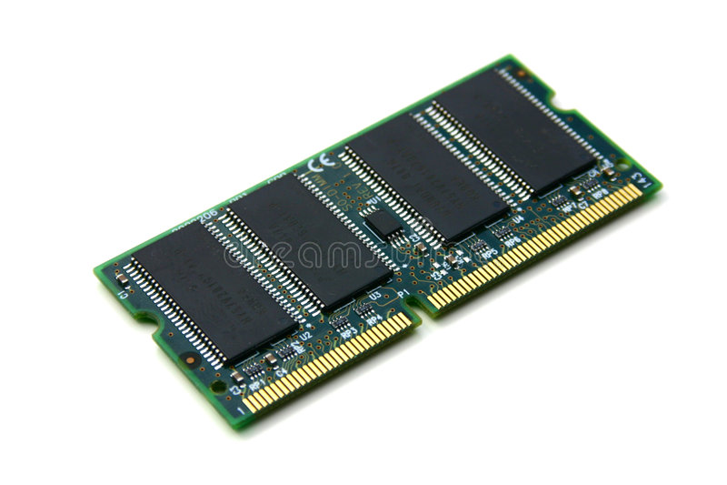 Chip 2 Stock Photos