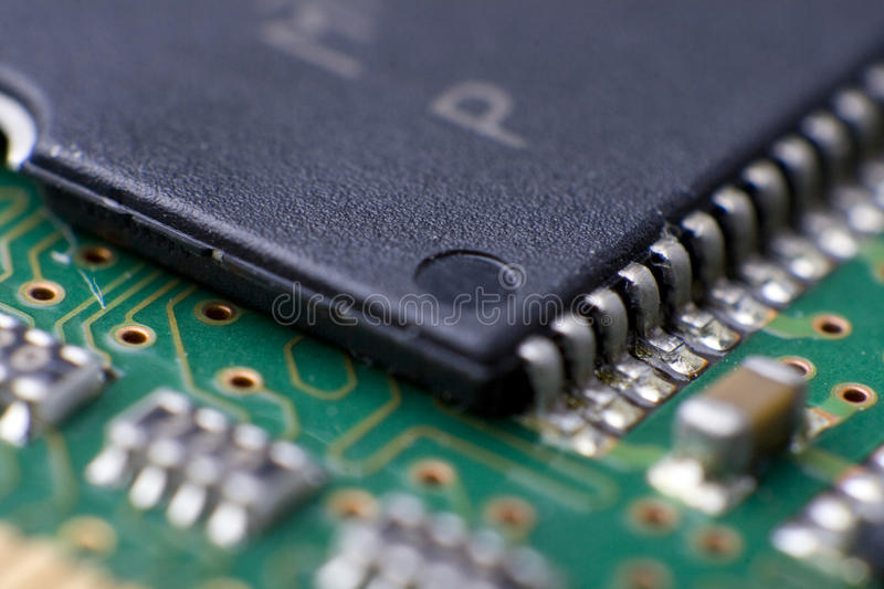 Download Chip stock image. Image of electronic, hardware, engineer - 26666693