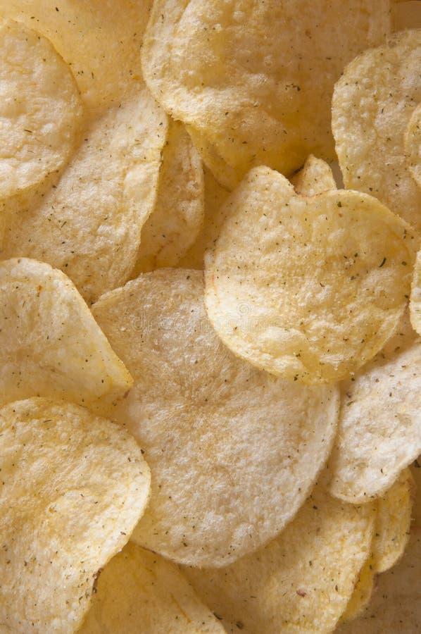Chip-Beschaffenheit stockfotos