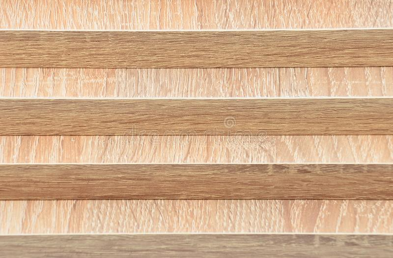 Chipboard book shelf. Close up as background royalty free stock photo