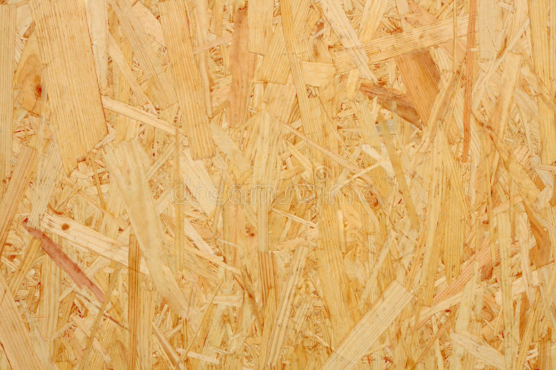 Chipboard Texture. Chipboard as background. Chipboard texture royalty free stock photo