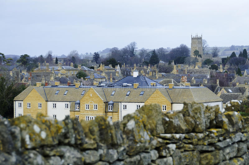 Download Chipping Campden in UK stock image. Image of picturesque - 25680705
