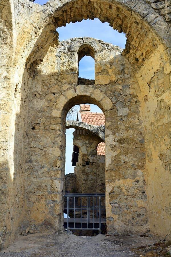 Chipre, Kyrenia foto de stock royalty free