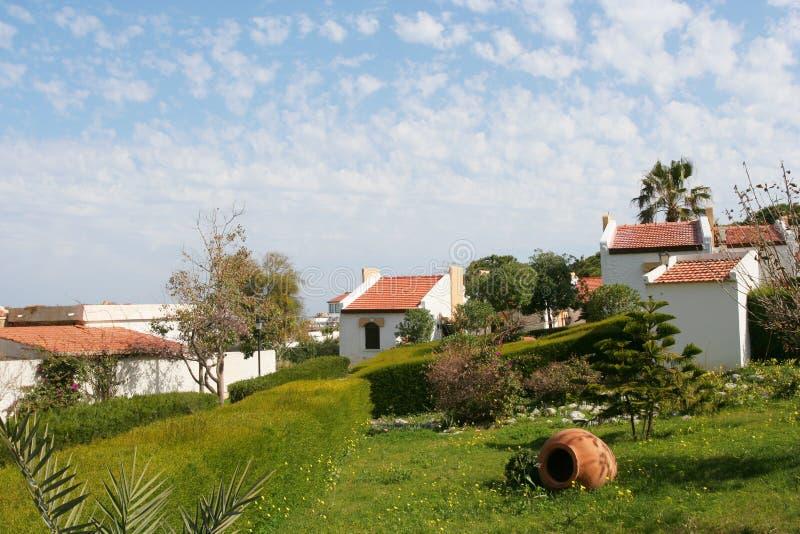 Chipre norte imagem de stock royalty free