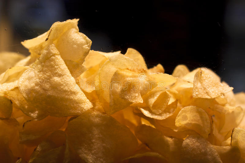 Download Chips stock photo. Image of closeup, nice, junk, chip - 18931402