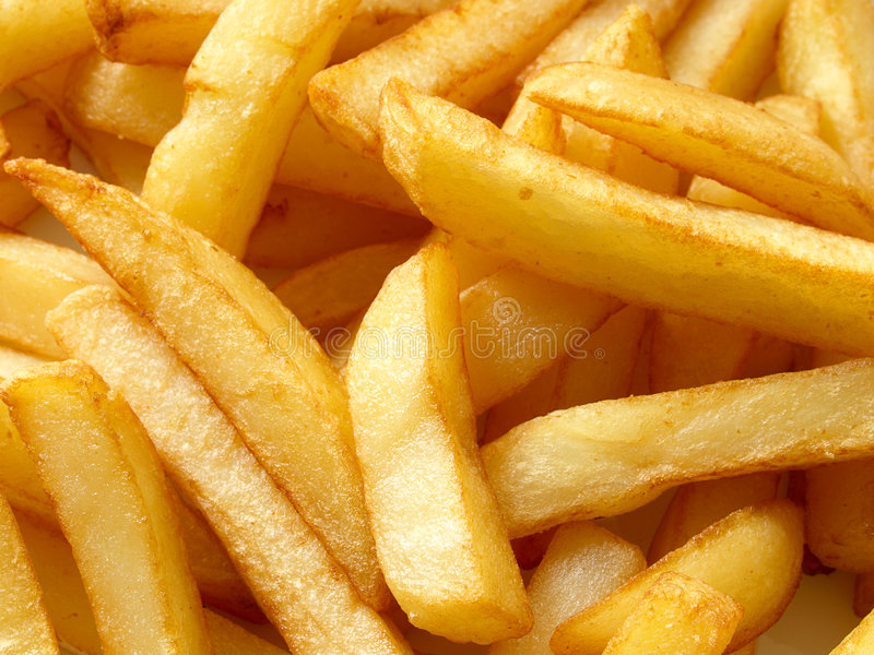 Download Chips stock photo. Image of junk, fried, fries, diet, golden - 4801214