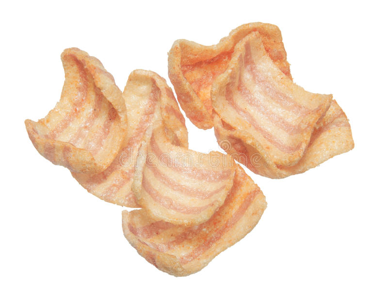 chips ilustracja wektor